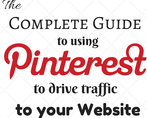 How to use Pinterest to drive more traffic and revenue