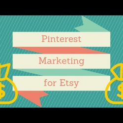 Pinterest for promoting