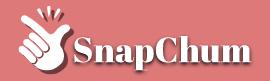 snapchum - logo